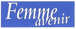 femme avenir logo