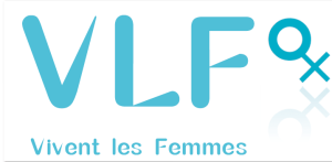 logo vivent les femmes